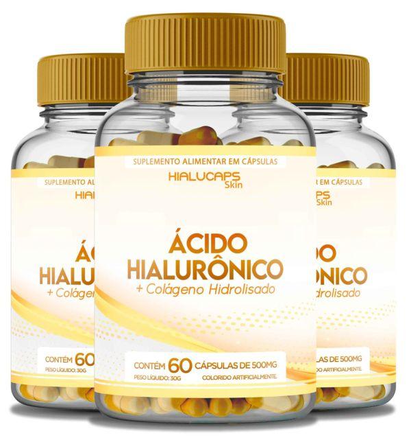 HialuCaps Skin