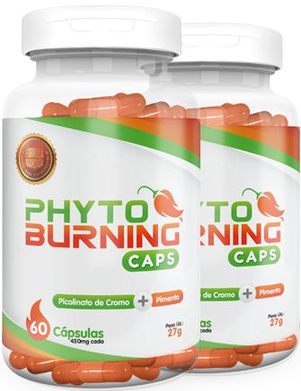 Phyto Burning Caps