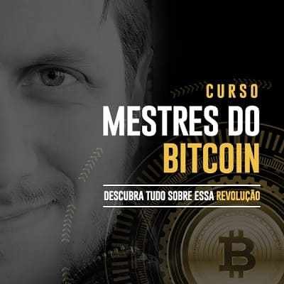 Mestres do Bitcoin